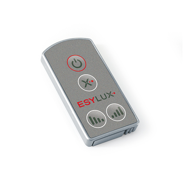 ISABELLE REMOTE CONTROL IR